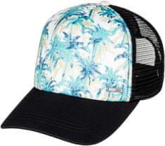 Roxy kapa Truckin J Hats, črna/modra