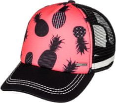 Roxy kapa Dig This J Hats, črna/roza