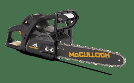 McCulloch baterijska motorna žaga LI-40CS