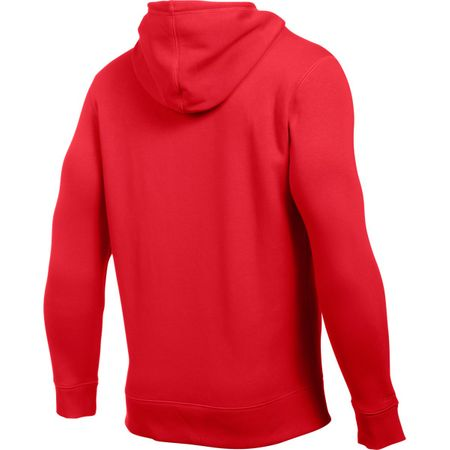 Under Armour Storm Rival Cotton Full Zip Férfi pulóver ad20214b32