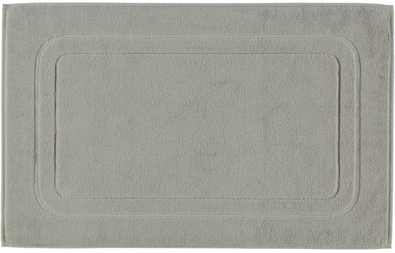 s.Oliver předložka do koupelny 50x80 cm šedá