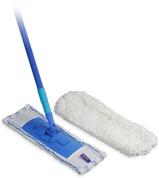 Spontex Mop Microwiper extra set