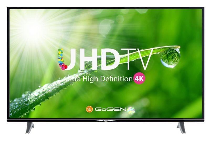 GoGEN TVU 40S298 STWEB
