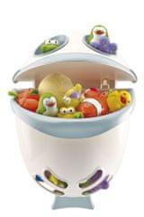ThermoBaby Box na hračky, Zelená