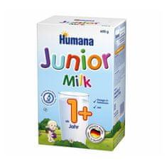 Humana junior mliečna výživa od ukončeného 12.mesiaca, 1x600 g