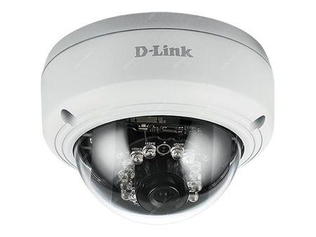 D-LINK kamera przemysłowa DCS-4603 Vigilance Full HD PoE Dome Indoor Camera