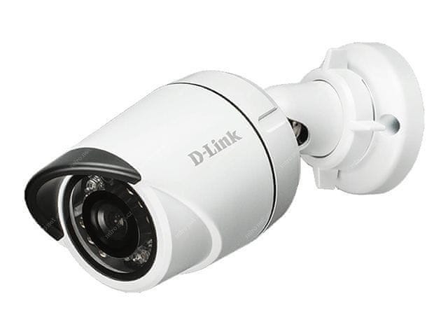 D-Link DCS-4701E Vigilance HD Outdoor PoE Mini Bullet Camera