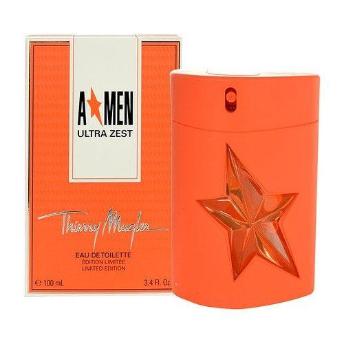Thierry Mugler A*Men Ultra Zest - EDT 100 ml