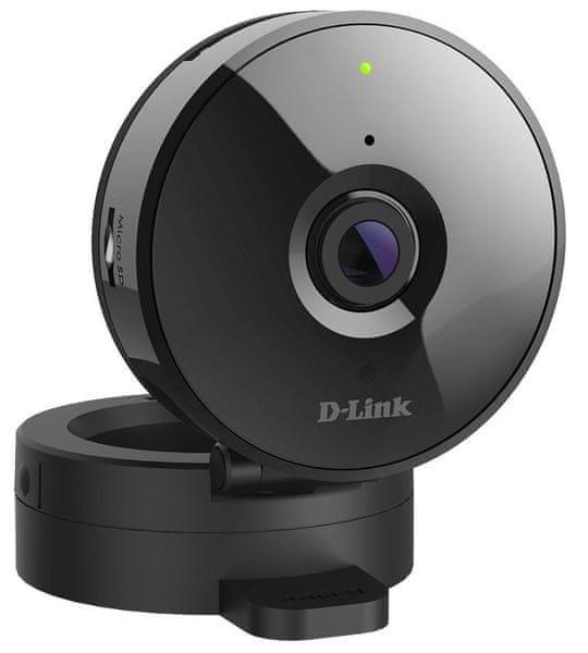 D-Link DCS-936L HD Wi-Fi Day/Night Camera
