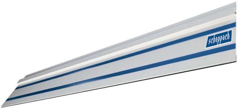 Woodster Vodící lišta k pile CS 55 / PL 55 / DIVAR 55 (1400 mm)