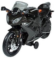 ToyState Road Rippers Kawasaki Ninja - černá