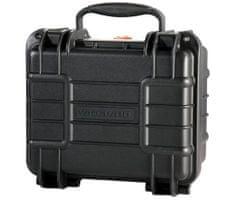 Vanguard SUPREME 27D Fotó/videó tagolt bőrönd
