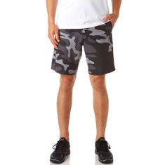 FOX muške kratke hlače Camo Volley