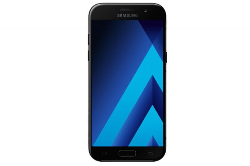 Samsung Galaxy A5 (2017), A520F, Black sky - II. jakost