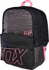 FOX dámský černý batoh Covina Cornered
