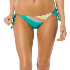 FOX női bikinialsó Creo Side Tie