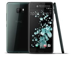 HTC GSM telefon U Ultra, black oil