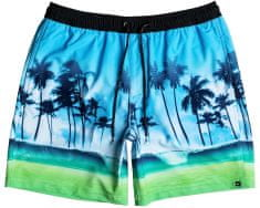 Quiksilver Waves volley 17 M Bonnie Blue