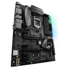 Asus osnovna plošča ROG STRIX H270F GAMING, LGA1151 ATX DDR4 (90MB0S70-M0EAY0)