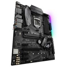 Asus osnovna plošča ROG STRIX B250F GAMING, LGA1151 ATX DDR4 (90MB0TA0-M0EAY0)