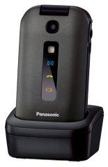 Panasonic KX-TU329FXME, černý