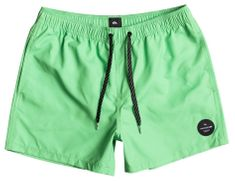Quiksilver Kratke hlače Everyday Volley 15M, zelene