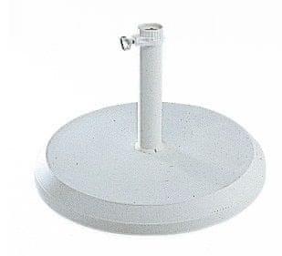Doppler Betonový sokl 25 kg bílý
