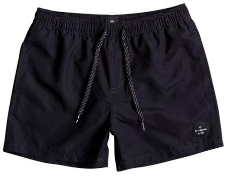 Quiksilver kratke hlače Everyday Volley, črne, L