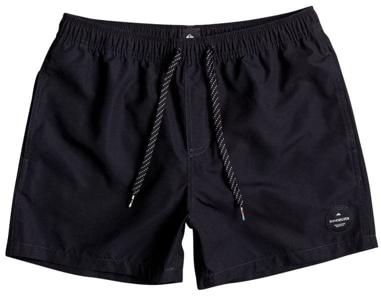 Quiksilver Everyday solid volley 15 M Black M