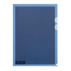 Obal zakládací A4/L modrý Camouflage/5ks