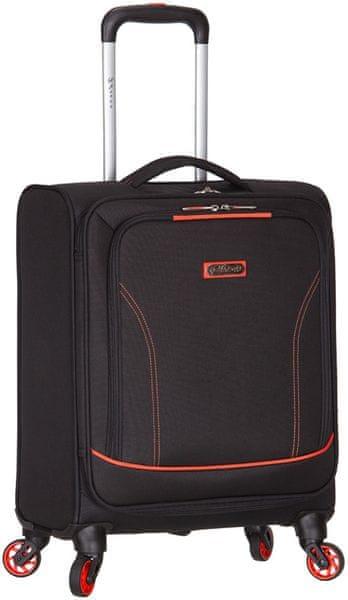 AZURE Spirit palubní kufr oranžová