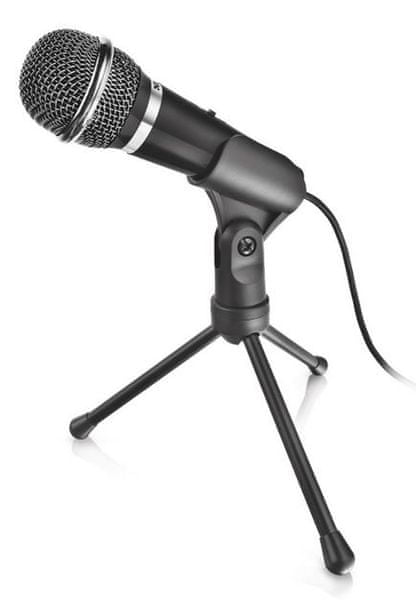 Trust Starzz All-round Microphone (21671)