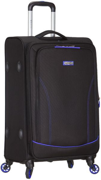 AZURE Spirit cestovní kufr M modrá