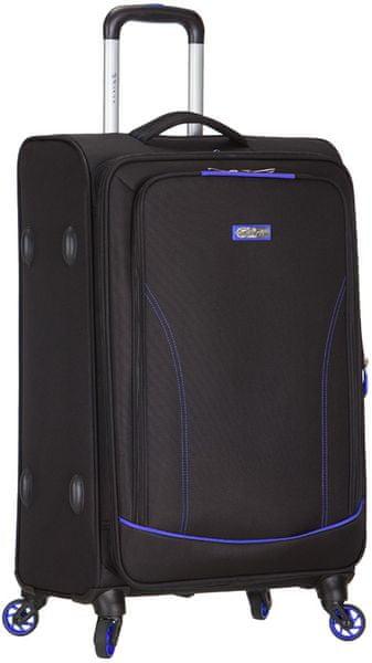 AZURE Spirit cestovní kufr L modrá