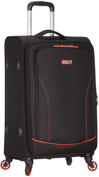 AZURE Spirit cestovní kufr L oranžová