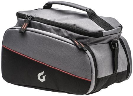 BLACKBURN torba Local Trunk Bag