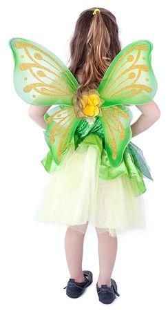 Rappa Kostým víla Zelenka s křídly M - Alternatívy  9185eaee2f2