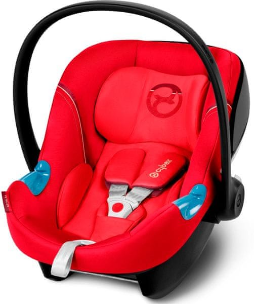Cybex Aton M 2017, Infra Red