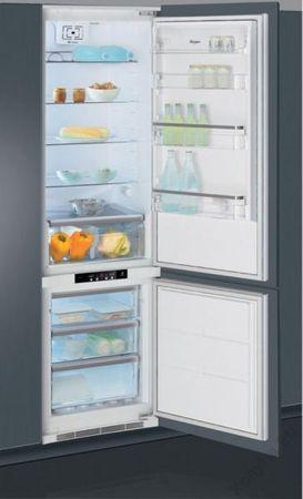 Whirlpool ART 963/A+/NF Beépíthető kombinált hűtőszekrény