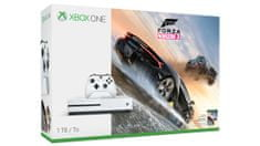 Microsoft Xbox One S 1000 GB + Forza Horizon 3