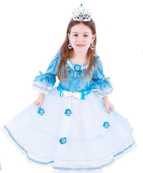 Rappa Kostým princezna S