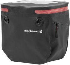 BLACKBURN Barrier Handelbar Bag