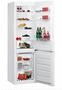 2 - Whirlpool BSNF 8122 W Szabadonálló, alulfagyasztós hűtőszekrény