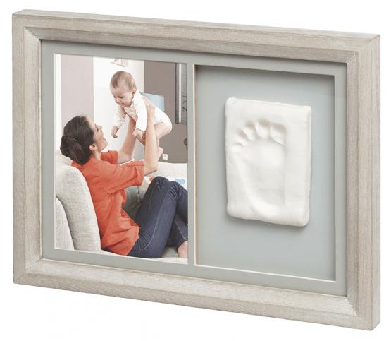 BabyArt Rámeček Wall Print Frame, Stormy