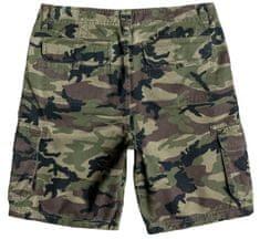 Quiksilver kratke hlače Everyday Deluxe Camoflage