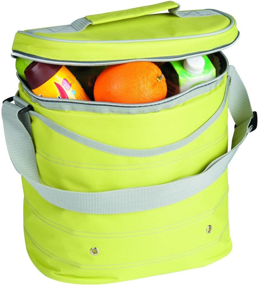 Cool It chladicí taška přes rameno 8,6 l žlutá