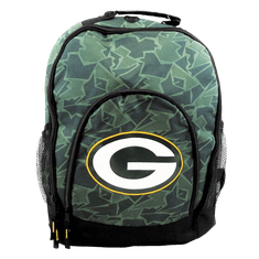 Green Bay Packers Camouflage nahrbtnik