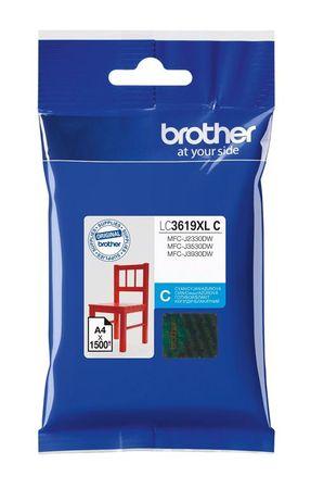 Brother LC-3619XLC (LC3619XLC)