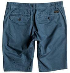 Quiksilver kratke hlače Everyday Chino, modre