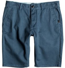 Quiksilver Everyday chino short M Indian Teal